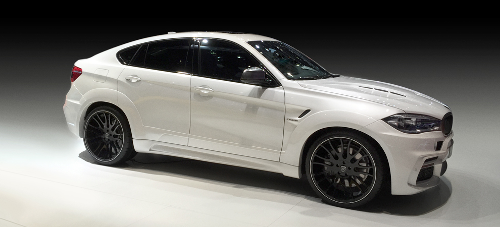bmw hamann x6 f16 wide 3 hamann motorsport uk. Black Bedroom Furniture Sets. Home Design Ideas
