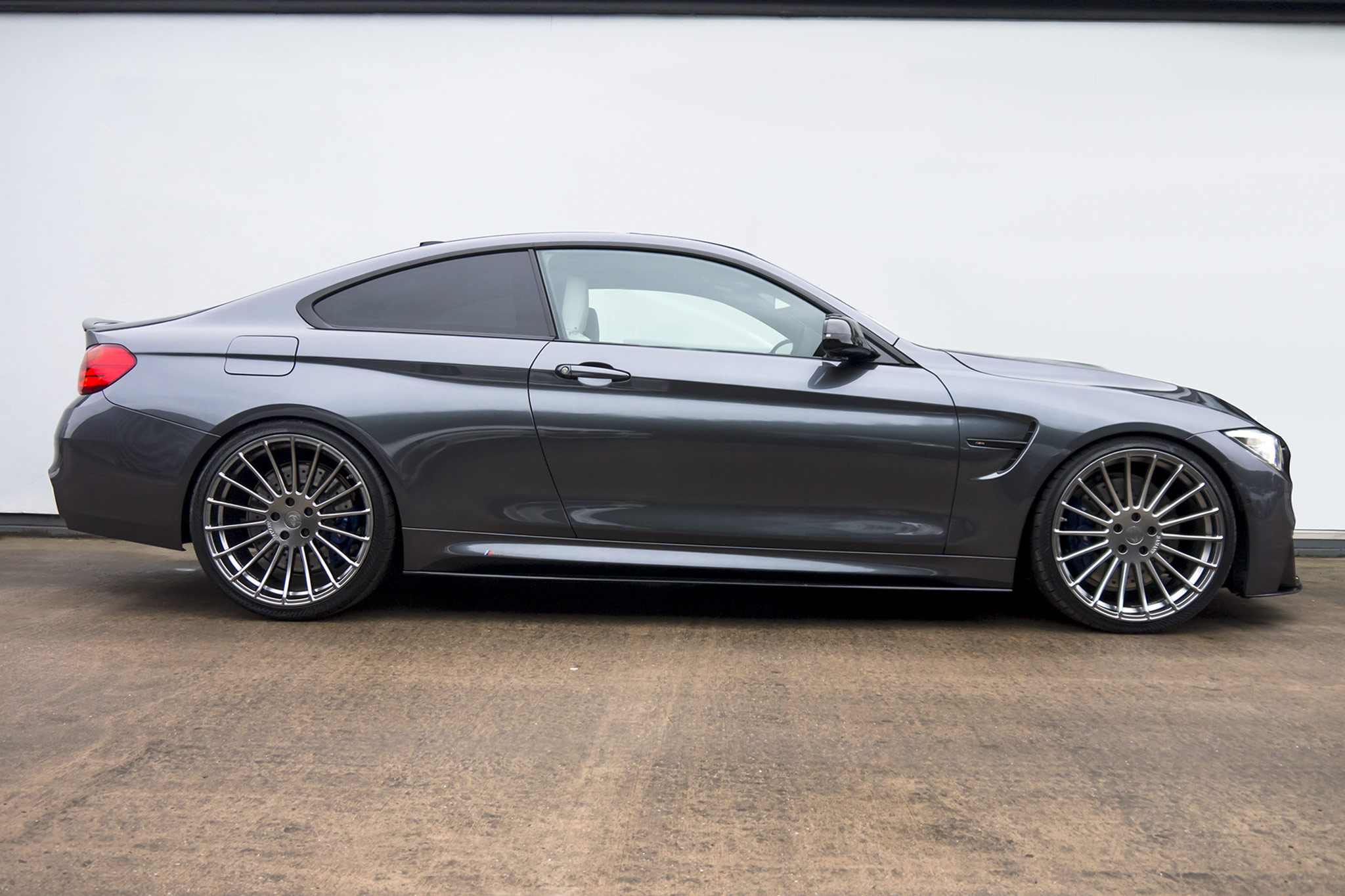 BMW Pre Owned >> HAMANN BMW M4 F82 / F83 - Hamann Motorsport UK